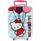 Hello Kitty Rolling Luggage Case