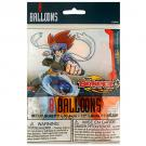 Beyblade Metal Fusion Party Balloons