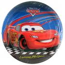 Disney Pixar Cars 2 Dinner Plates