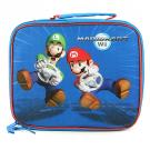 Super Mario Mariokart Wii Lunch Bag