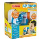 Fisher-Price Kid-Tough Video Camera [Blue]