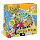 Looney Tunes Pop N' Race Game