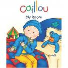 Caillou My Room