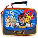 Pokemon Insulated Lunch Bag [Pikachu, Ash, and Friends]
