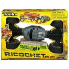 Tonka Ricochet RC Vehicle 4 X 4 RC 27MHZ
