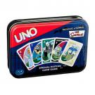 The Simpsons Special Edition UNO [TIN Case]