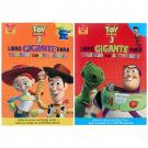 Disney Pixar Toy Story Coloring Books